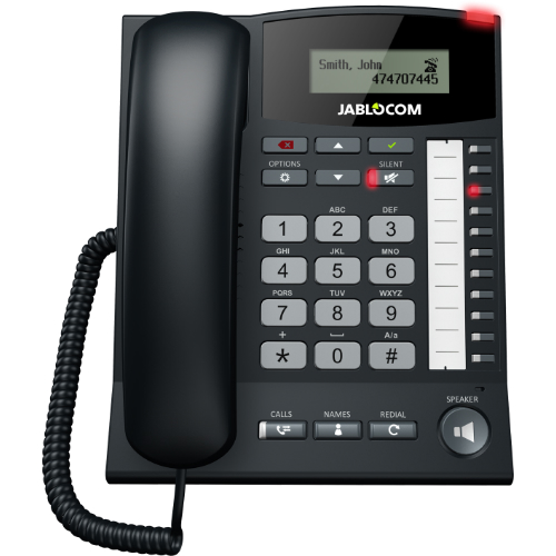 Jablocom Essence 3G bordtelefon